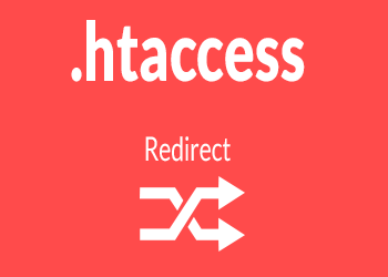 Permanent 301 Redirect .htaccess Code Example